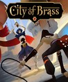 City of Brass Image