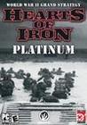Hearts of Iron: Platinum