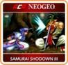ACA NeoGeo: Samurai Shodown III Image