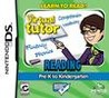 My Virtual Tutor: Reading Pre-K to Kindergarten Image