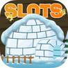 A Igloo slots Iceberg Eskimo Frenzy Machines in Ice Age Village Image