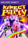 Kinect Party Image