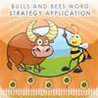Bulls and Bees Image