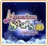Mysterious Stars 3D: A Fairy Tale Image