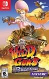 Wild Guns Reloaded Image