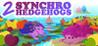 2 Synchro Hedgehogs