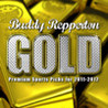 Buddy Repperton Gold Image