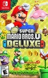 New Super Mario Bros. U Deluxe Image