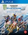 Monster Energy Supercross - The Official Videogame 3 Image