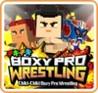 Chiki-Chiki Boxy Pro Wrestling Image
