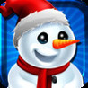 Frosty Christmas Slide - A Cool Collecting Game for Kids Image