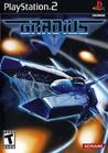Gradius V Image