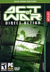 Act of War: Direct Action Image