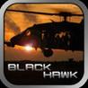 Black Hawk 3D Image