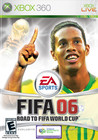 FIFA 06: Road to FIFA World Cup