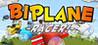 Biplane Racer Image
