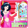 Arabian Princess Makeover - Girls Games Image