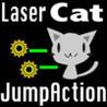 Laser Cat's Jump Action Image