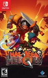 Has-Been Heroes Image