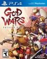 God Wars: Future Past Image