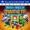 Mini-Mech Mayhem Image