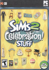 The Sims 2: Celebration Stuff Image