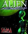 Alien Hallway Image