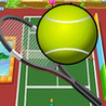 About Racket : Shot  Ball Fast Image