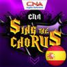 Sing The Chorus Espanhol Image