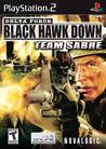 Delta Force - Black Hawk Down: Team Sabre Image
