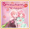 Strawberry Vinegar Image
