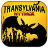 Transylvania Attack Adventure Game Pro Image