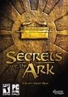 Secrets of the Ark: A Broken Sword Game Image