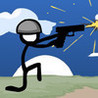Stick Fire - Zombie War Image