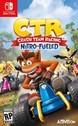 Crash Team Racing: Nitro-Fueled Product Image