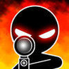 A Stickman Sniper Shooter - Clear vision and shoot-ing army stick war enemies game Image