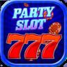 777 Vegas Party Slot Image