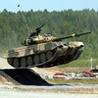 Armed Tanks Image