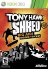 Tony Hawk: Shred Image