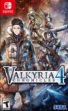 Valkyria Chronicles 4 Image