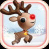 Santa's Little Rein-Deer Adventure in: A Cozy Christ-Mas Holiday Story PRO Image