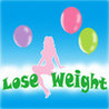 Lose Weight By Blowing Balloon HD Image