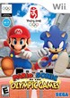 Mario & Sonic at the Olympic Games thumbnail