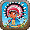 Mini Jungle Safari Western Cowboy Escape - The Story of a Little Indian Kid Image