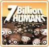7 Billion Humans Image