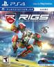 RIGS: Mechanized Combat League thumbnail