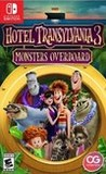 Hotel Transylvania 3: Monsters Overboard Image