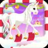 Candy Unicorn Adventure Image