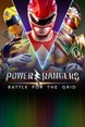 Power Rangers: Battle for the Grid Product Image