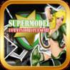 Supermodel Commando Rope Escape Image
